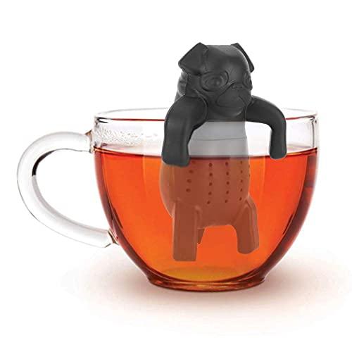 Filtro de té lindo de calidad alimentaria Perro...