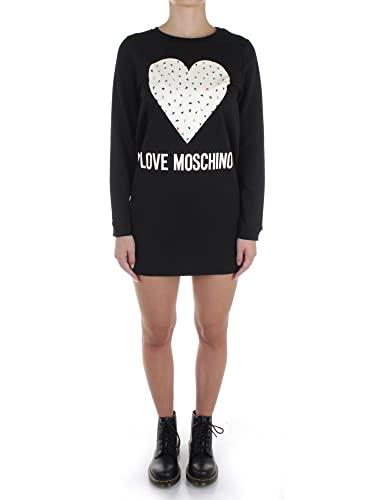 Love Moschino W5847 19 E2288 - Vestido corto para...