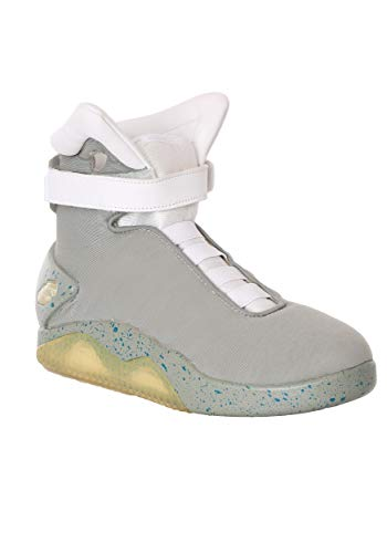 Back to the Future 2 Light Up Shoes Size 14