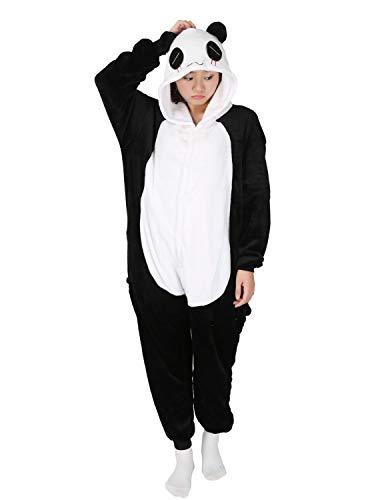 Panda Carnaval Disfraces Pijama Animales Disfraces...