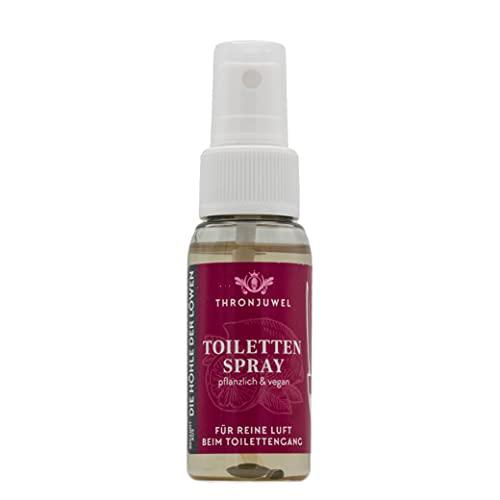 Thronjuwel Spray para el WC ambientador para...