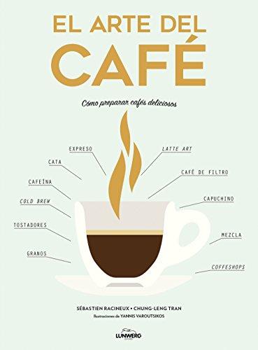 El arte del café: Cómo preparar cafés...