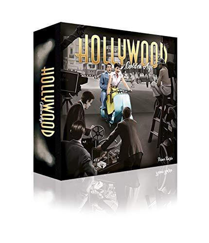 Ludonova - Juego Hollywood Golden Age, Español...