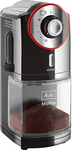 Melitta Molinillos de Cafe, 100 W, 0.2 kg,...