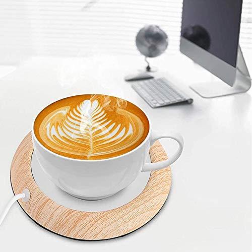 UniM Calentador de Café, USB Calentador de Tazas...