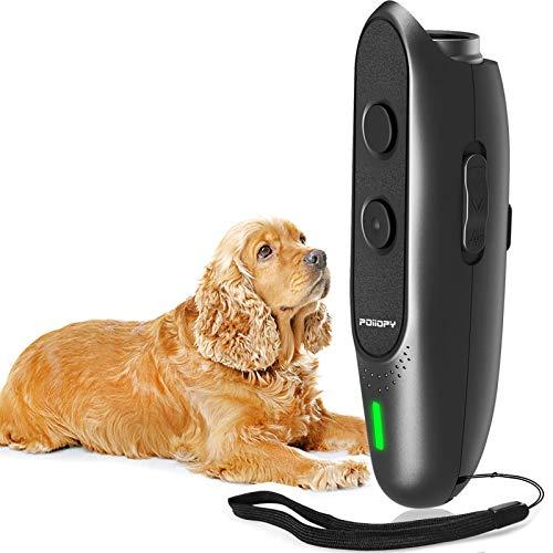 Dispositivo antiladridos para perros con...