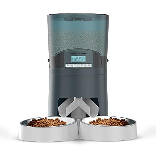 HoneyGuaridan 7L Comederos automáticos para...