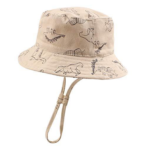 Pesaat Sombrero para el sol para niños, 100 %...