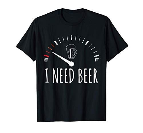 Bebida graciosa, necesito un medidor de cerveza...