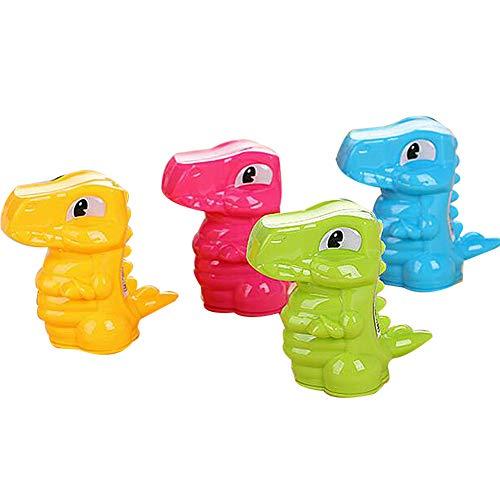 Buty Dinosaurio sacapuntas Creativa Forma de...