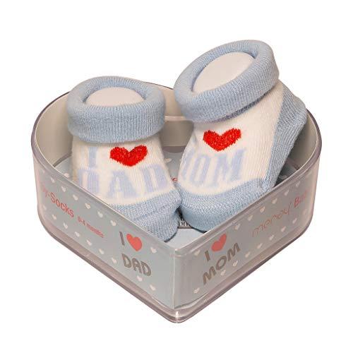 De regalo de calcetines para bebé Regalo único...
