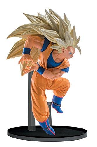 Banpresto Dragon Ball Super Saiyan 3 Goku...