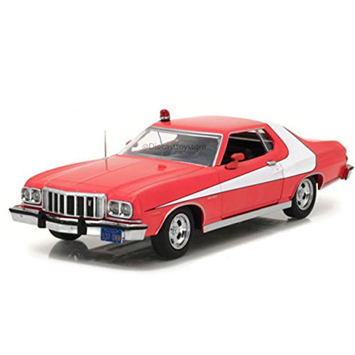 Greenlight Collectibles–Ford Gran...