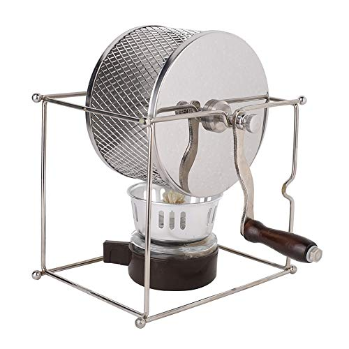 Tostador de café, Mini máquina de tostar Granos...