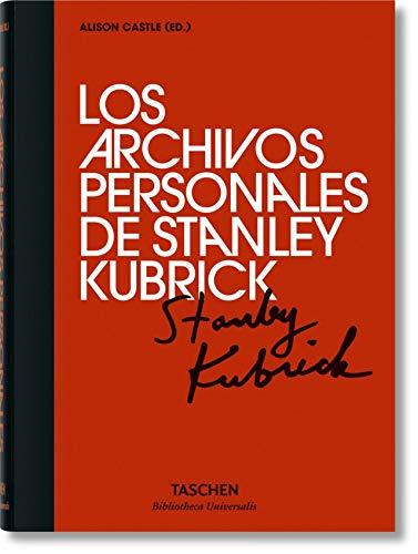 Los archivos personales de Stanley Kubrick...