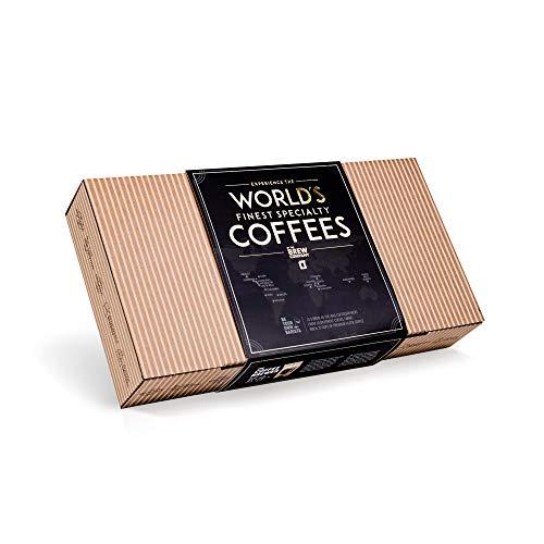 Caja Regalo de Cafe Especialidad apta Para Hombre...