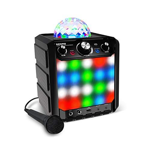 ION Audio Party Rocker Express - Altavoz Bluetooth...