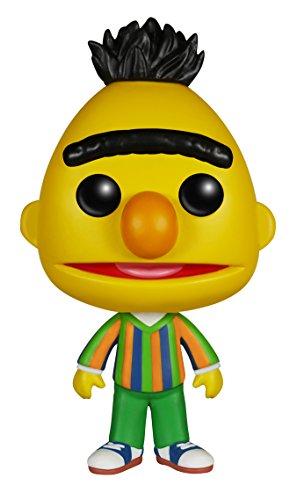 Funko 4907 Sesame Street 4907 'POP Vinyl Bert...