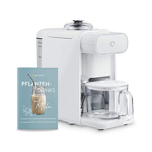 Máquina para hacer leche de almendras Mila, leche...