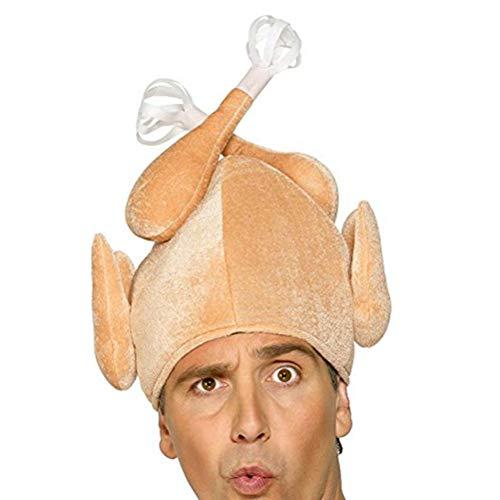 FENICAL Sombrero de Pavo de acción de Gracias...