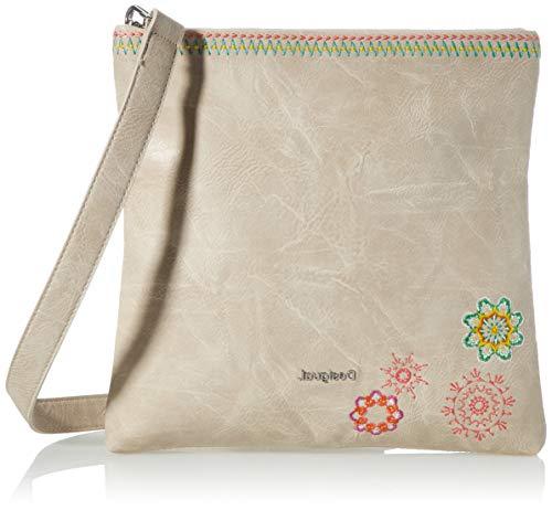 Desigual PU Body Bag, Bolsa para Cuerpo de Across...