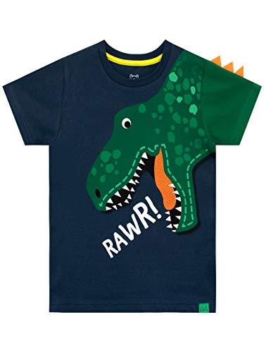 Harry Bear Camiseta de Manga Corta para niños...