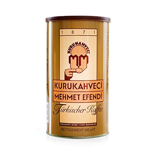 Mehmet Efendi - Café turco (500 g) 500 g