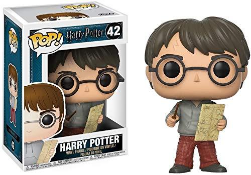 Funko - POP! Vinilo Colección Harry Potter -...
