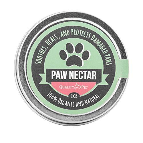 Paw Nectar - Bálsamo para Las Almohadillas de los...