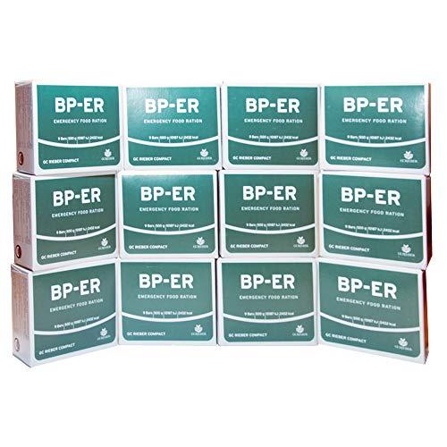 Lebenskraft BP ER Elite Emergency Food 12 x 500...