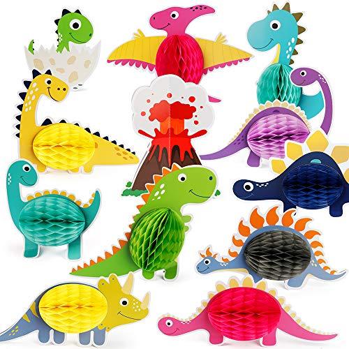 Mocoosy - 12 Piezas de Dinosaurios para...