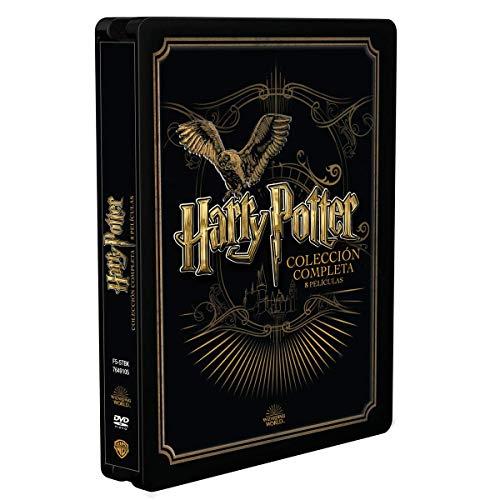 Pack Harry Potter Colección Completa - Edición...