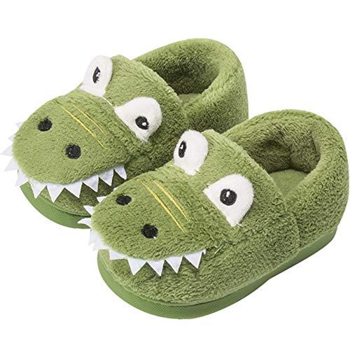 heekpek Zapatillas de Estar por Casa para Niños...