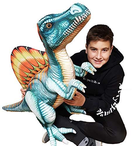 Peluches Dinosaurios Gigantes de diseño Realista...