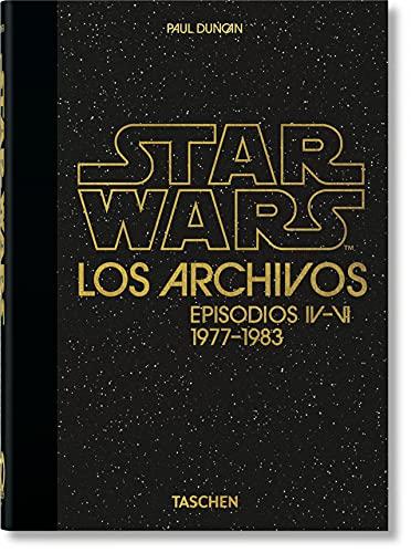 Los Archivos de Star Wars. 1977-1983. 40th...