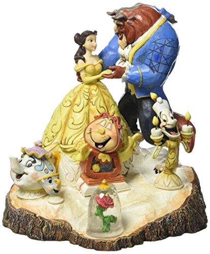 Disney Traditions, Figura de 'La Bella y La...