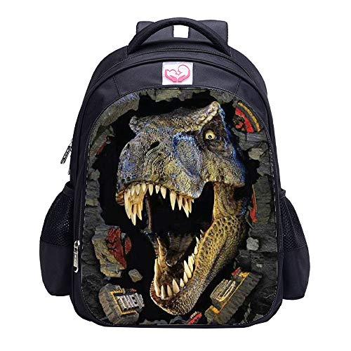MATMO - Mochila de dinosaurio para niños, mochila...