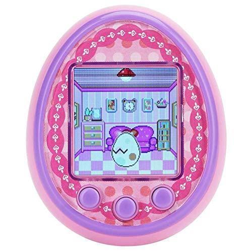 BUNRUN Mascotas virtuales Juguete Consola de...