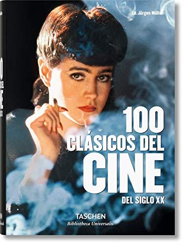 100 clásicos del cine del siglo xx (Bibliotheca...