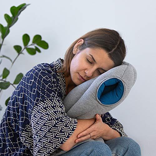 OSTRICHPILLOW®ORIGINAL - Sleepy Blue
