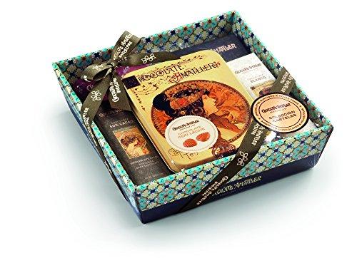 Amatller Chocolates Variados Carteles 266 gr en...