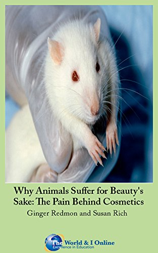 Why Animals Suffer for Beauty's Sake: The Pain...