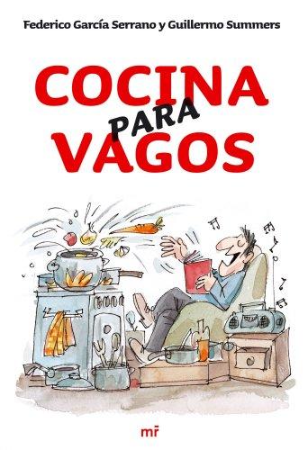 Cocina para vagos (MR Cocina)