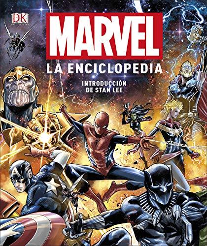 Marvel. La enciclopedia: Prólogo de Stan Lee
