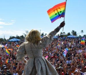 fiestas orgullo gay