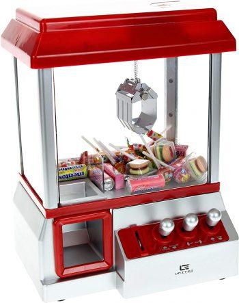 maquina de golosinas regalos para golosos regalos cuches