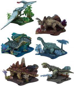 puzzles de dinosaurios para niños