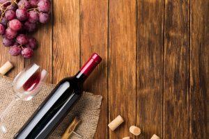 regalos relacionados con el vino